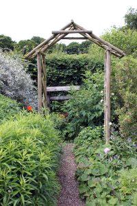 Grade II Historic Garden
